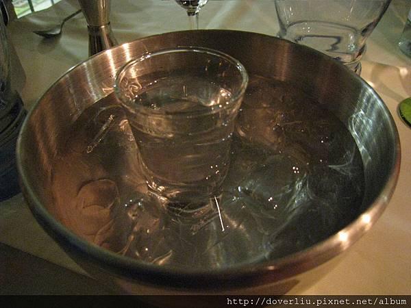 冰鎮生命之水