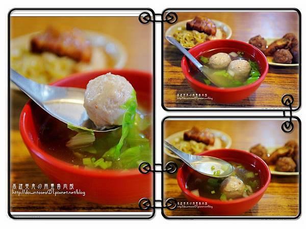 南豐魯肉飯03