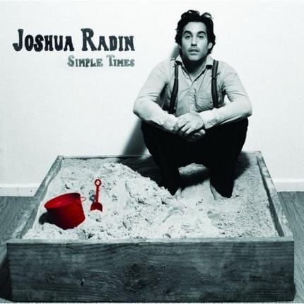 Joshua Radin - Simple Times.jpg