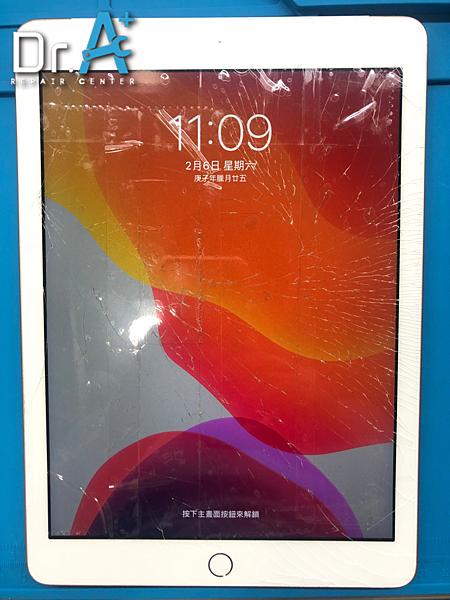 ipad 2018 A1954觸控玻璃破裂2.png