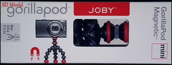 JOBY GorillaPod Magnetic Mini JB49 01.jpg