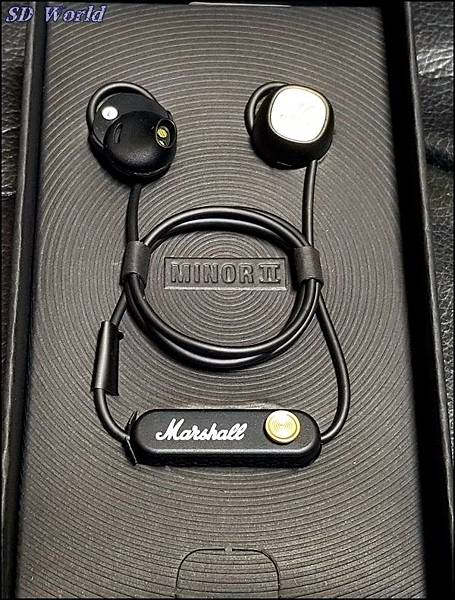 Marshall Minor II Bluetooth 無線藍牙耳機007.jpg