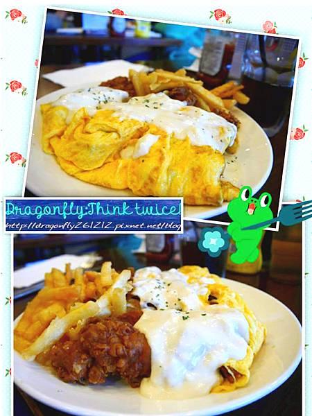 CHUBBY喜樂餐廳 新竹3