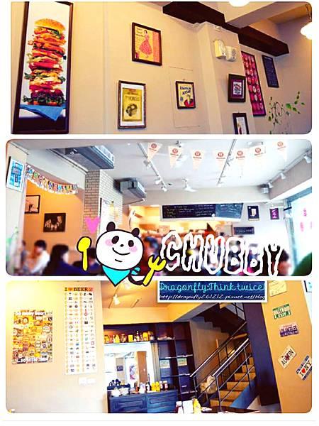 CHUBBY喜樂餐廳 新竹4