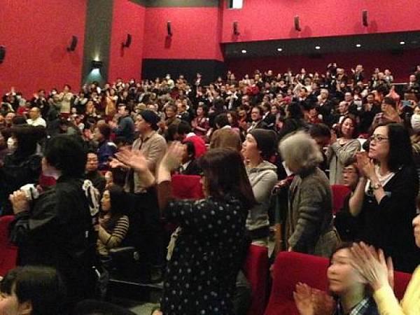 《KANO》感動大阪電影節-0