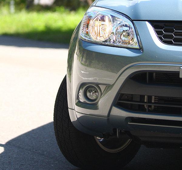 車頭頭燈高低調整裝置