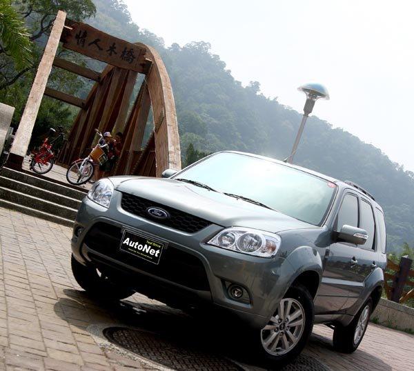 情人木橋是后豐鐵馬道的景點之一。