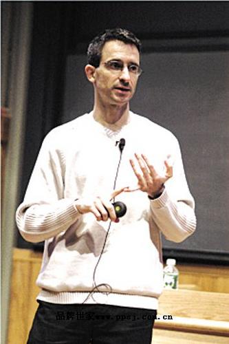哈佛大學教授_塔爾班夏哈