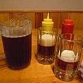 大吃大喝不可少的--啤酒!!