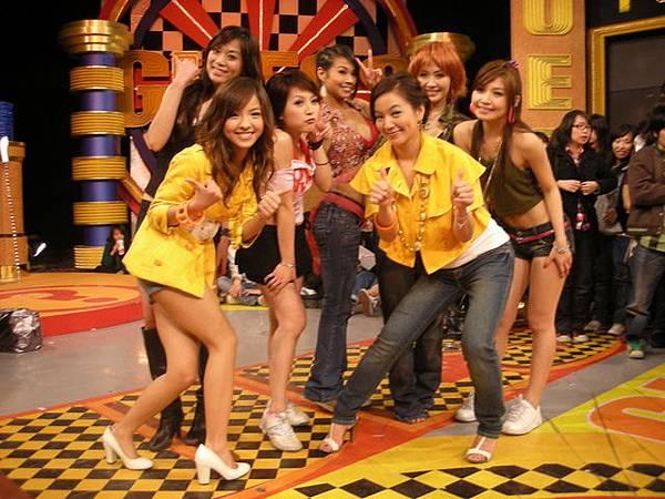 2008-03-01 我猜 人不可貌相 超魅力!!火辣Dancing Queen (猜誰是凌波舞大賽冠軍?!)
