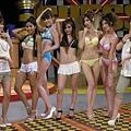 2008-08-09 我猜 人不可貌相 清涼一夏!!比基尼美女 (猜誰是海灘男孩的最愛?!)