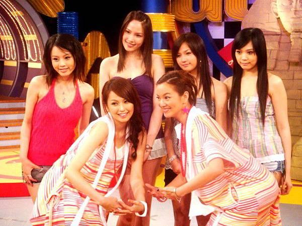 2008-11-01 我猜 人不可貌相 超Sexy!!七年級美人辣媽 (猜誰老公比她大12歲?!)