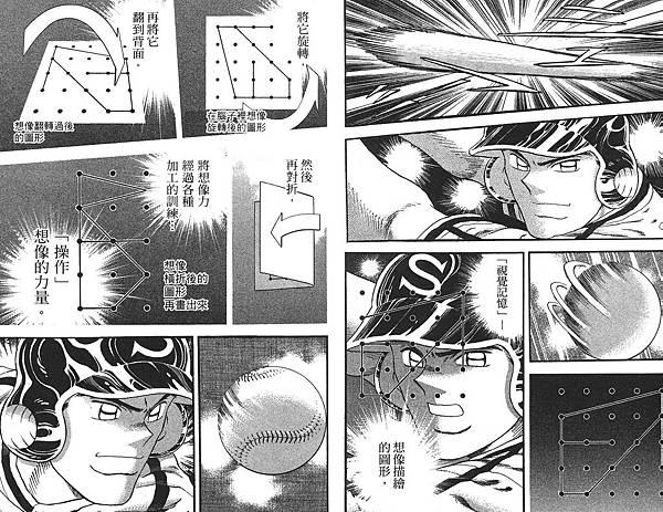 野球太保 43 - 351 驗光術的威脅 - 視覺記憶 - 3