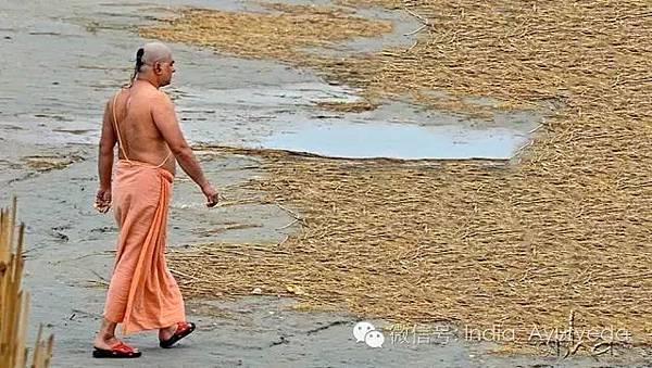 婆羅門僧侶1
