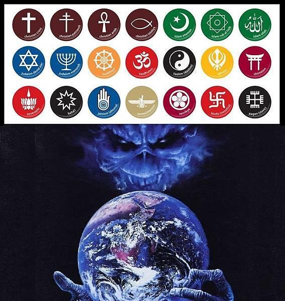 1图标宗教信仰-12906345