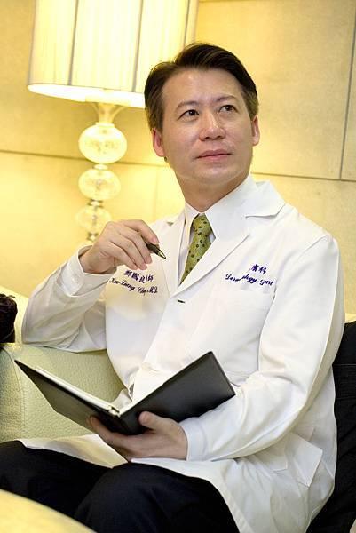 鄭國良醫師