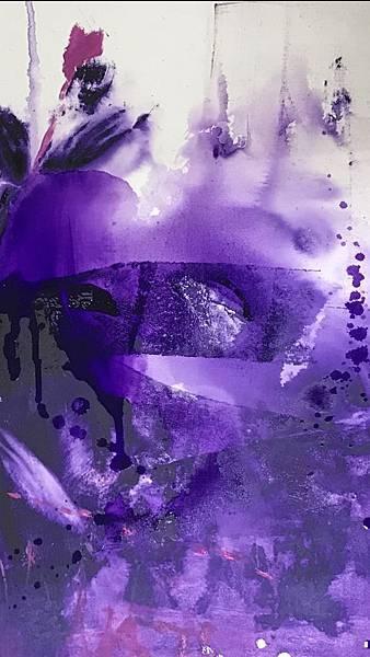 唯美的紫色,浪漫的感覺我心中的普羅旺斯,浪漫微風吹來緩緩的掀起紫色的波浪,不知不覺中花醉人也醉了!.jpg