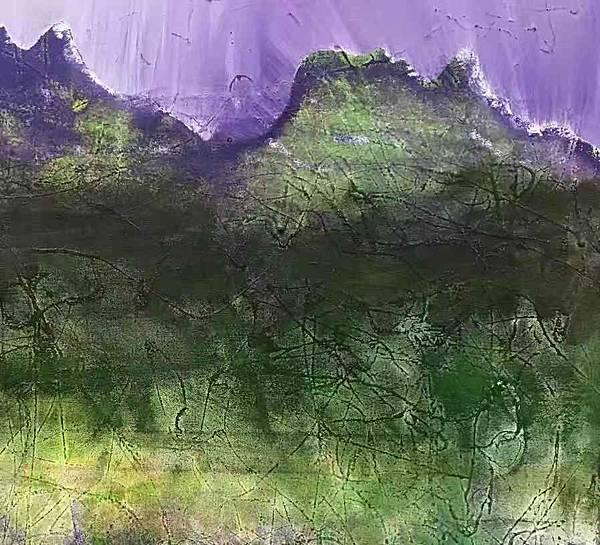 山峰隱約看到是人的側面,人與大自然共存關係!.jpg