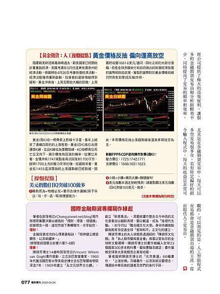 活用《金融AI理財》透過人工智能程式交易,達成金融期貨預期收益20200421_2.jpg