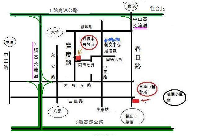 日新及日揚中醫診所地圖.jpg