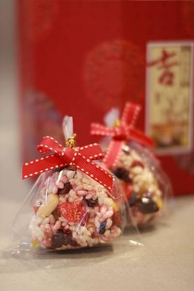 超人氣御飯團米香餅2--甜心蔓越莓