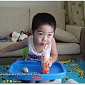 2Y1M6D-吃早餐100.8.13