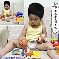 2Y2M28D - 玩蛋頭寵物組100.10.4