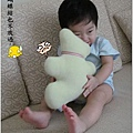 9-❻ 1Y24D - 和小熊玩摔角99.7.31