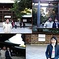 日本最多的就是神社和鳥居了