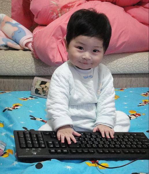 8M23D-學媽咪打電腦 99.3.30