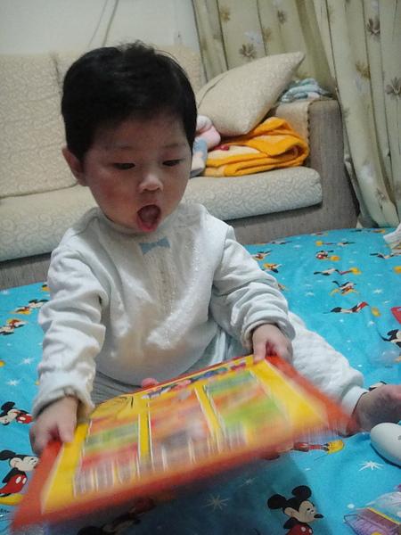 8M30D-拿他的英文書 99.4.6