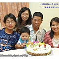 1Y2M15D - 外公50 歲生日(社頭海山珍)99.9.22中秋節