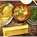 太魯閣天祥服務站-午餐
