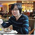 台中裕元花園酒店100.3.5