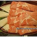 魚肉&豬肉