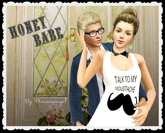 HoneyBabe_B_cover1