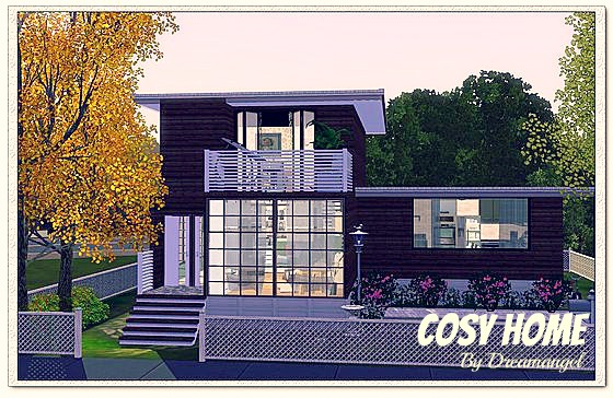 CosyHome_C_cover