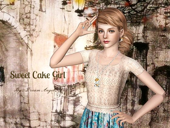 SweetCakeGirl_cover