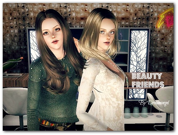 BeautyFriends_cover