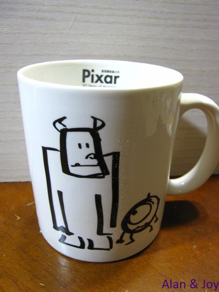 7.我是毛怪-Pixer動畫20紀念杯.jpg