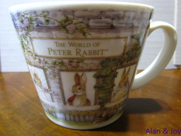16.Peter Rabbit 花園杯.jpg