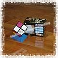 [2x2x2] 2階方塊(小丸號)
