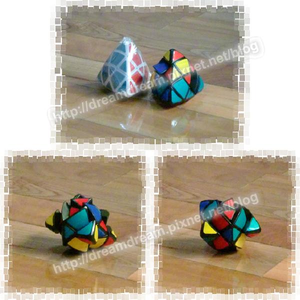 [3x3x3] 粽子(Lanlan)