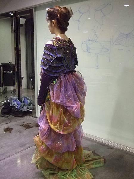 造型藝妓?