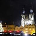 Day1-布拉格舊城廣場耶誕市集 (16)