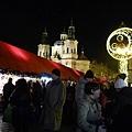 Day1-布拉格舊城廣場耶誕市集 (17)