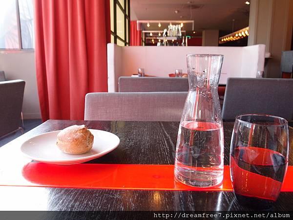 Brasserie Printemps 05
