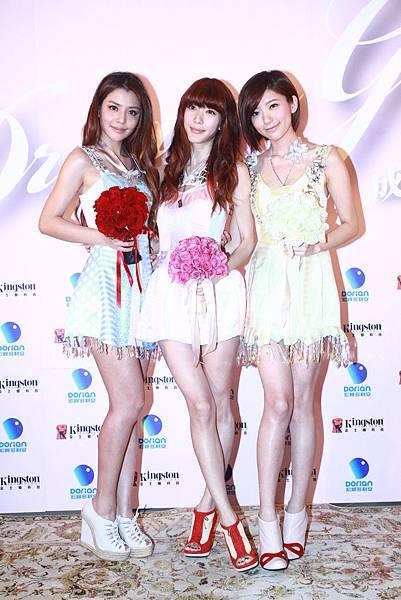 Dream Girls成軍記者會 (3).JPG