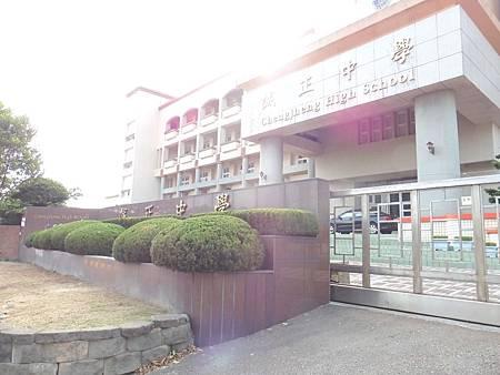 11/14 誠正中學 *