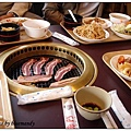 午餐-燒肉